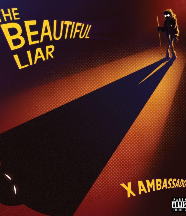 XA The Beautiful Liar copy