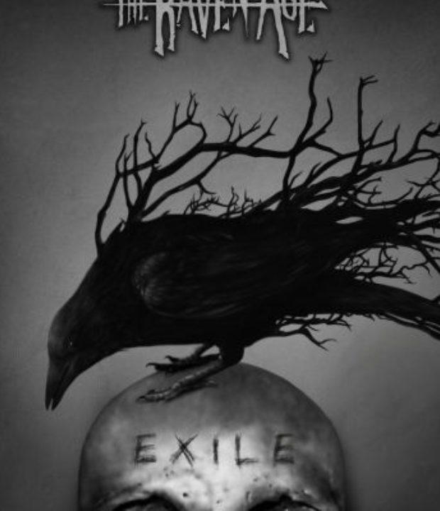 Exile album cover large