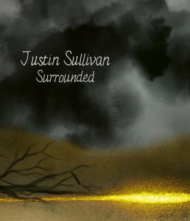 Justin sullivan surrounded cover mediabook 4000px lo