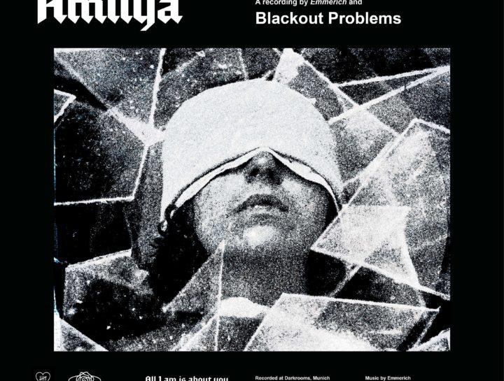 Blackout Poblems Amilya Single Cover copy