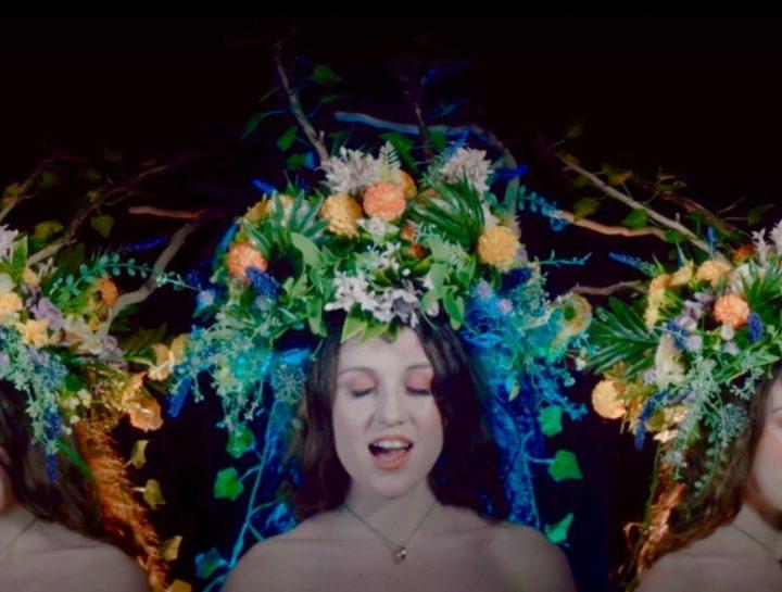 Amy screenshot