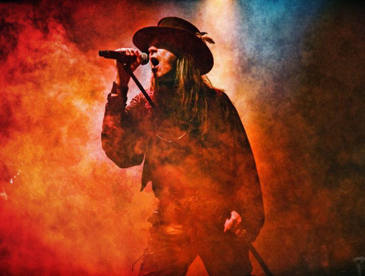 Carl live 2016