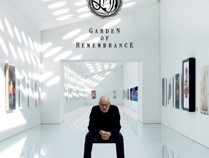 Garden of remembrance download single2